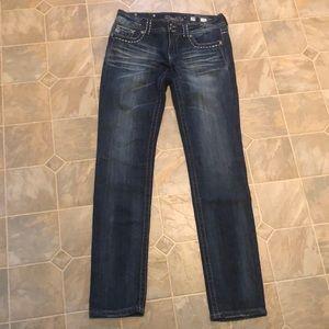 Miss me skinny Jeans tall